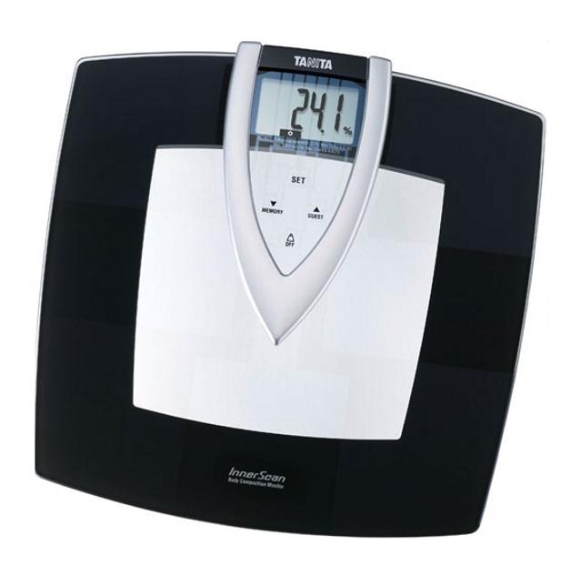 Osobní váha s měřením tuku TANITA BC-571