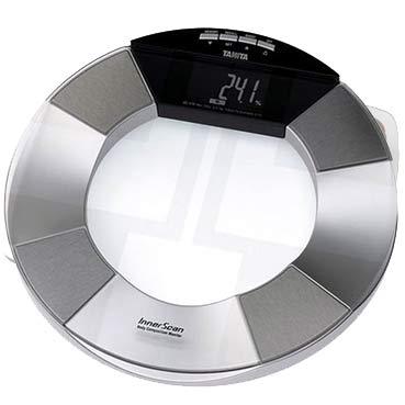 Osobní váha s měřením tuku TANITA BC-570