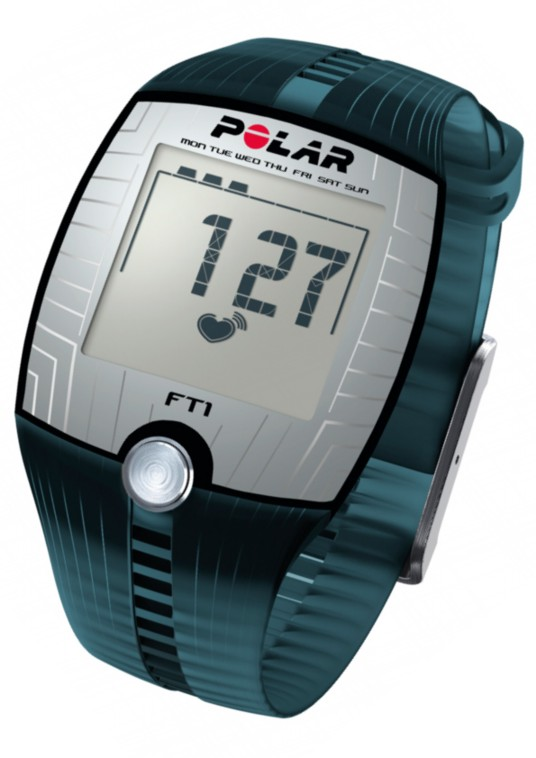 POLAR FT1 modré