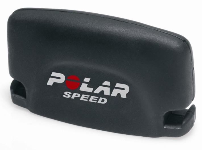 POLAR SPEED CS + držák na řidítka CS