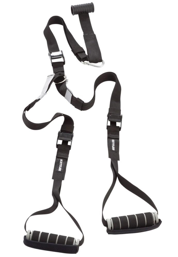 Posilovací závěsný systém KETTLER závěsný systém Sling Multitrainer