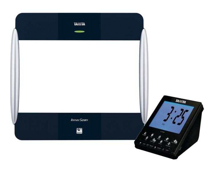 Osobní váha s měřením tuku TANITA BC-1000 + display