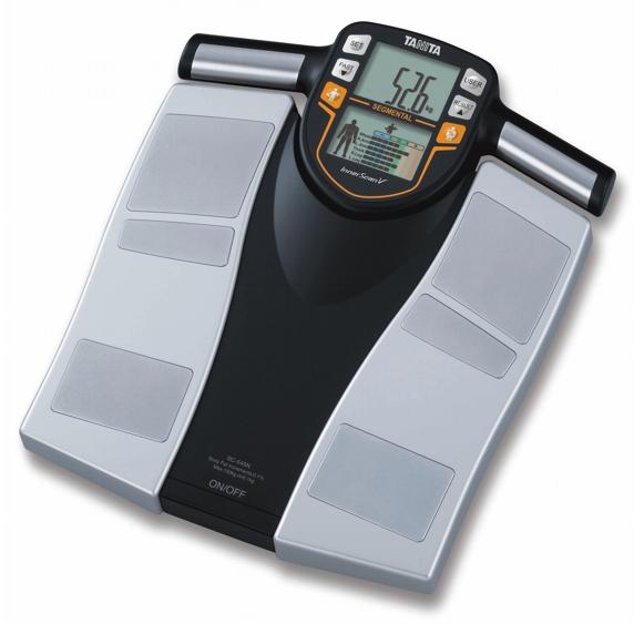 Osobní váha s měřením tuku TANITA BC-545N