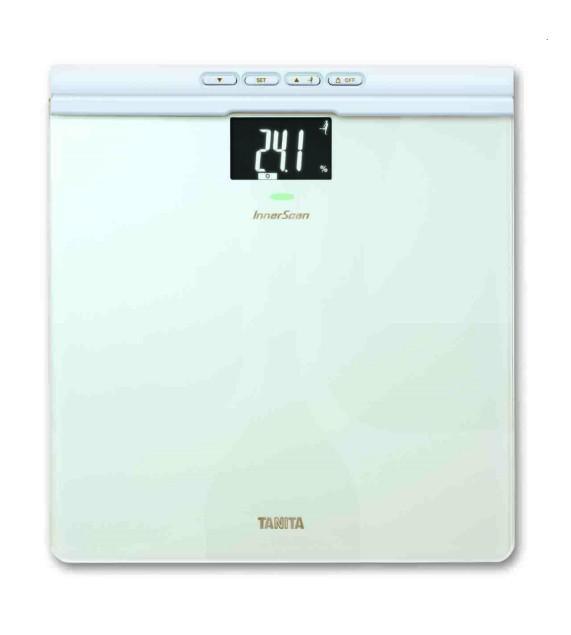 Osobní váha s měřením tuku TANITA BC-582
