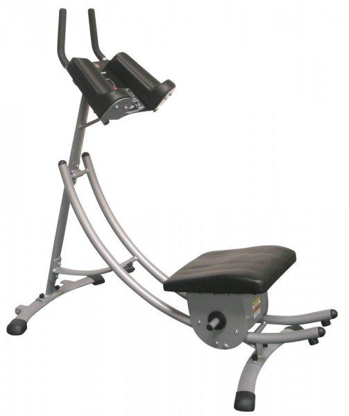 Šikmá lavice na břicho Finnlo AB Trax + zajištění servisu u Vás doma ZDARMA