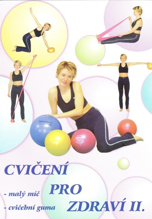 Cvičení pro zdraví II