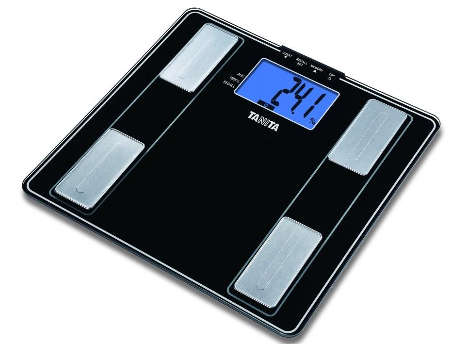 Osobní váha s měřením tuku TANITA UM-041