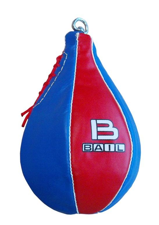 Boxovací hruška kožená BAIL