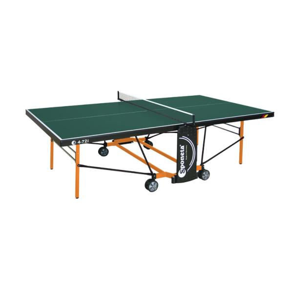 Pingpongový stůl SPONETA S4-72i - zelený