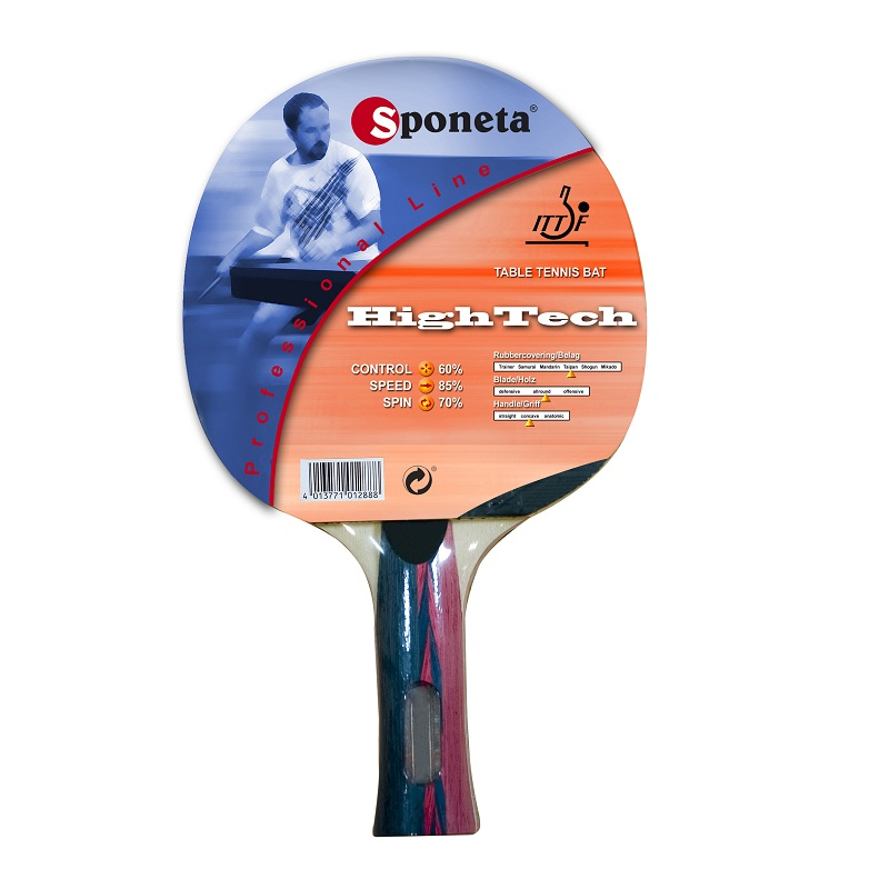 Pálka na stolní tenis SPONETA HighTech