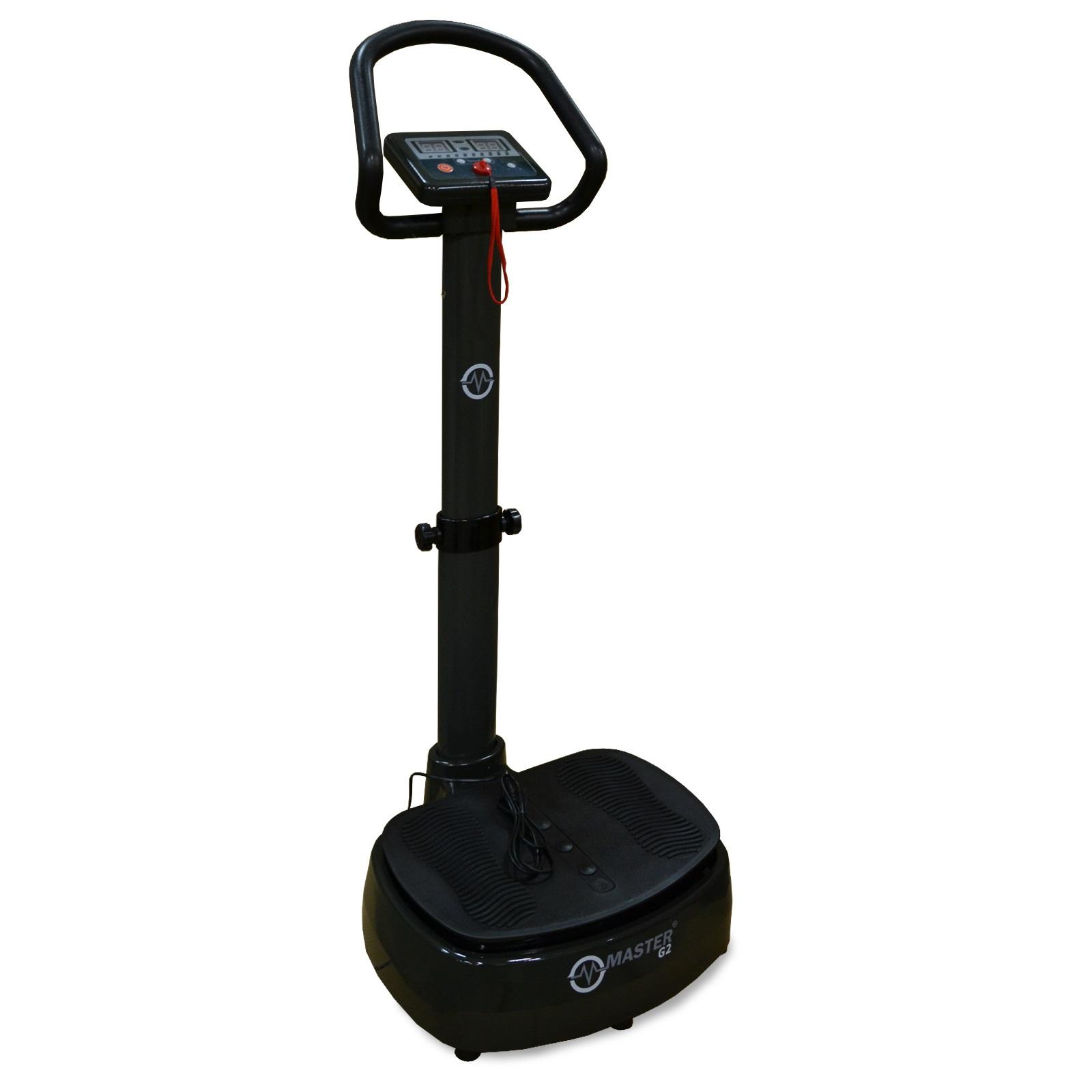 Vibrační plošina MASTER - G2 + zajištění servisu u Vás doma ZDARMA