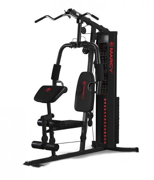 Posilovací věž Marcy Compact Home Gym HG3000 + zajištění servisu u Vás doma ZDARMA