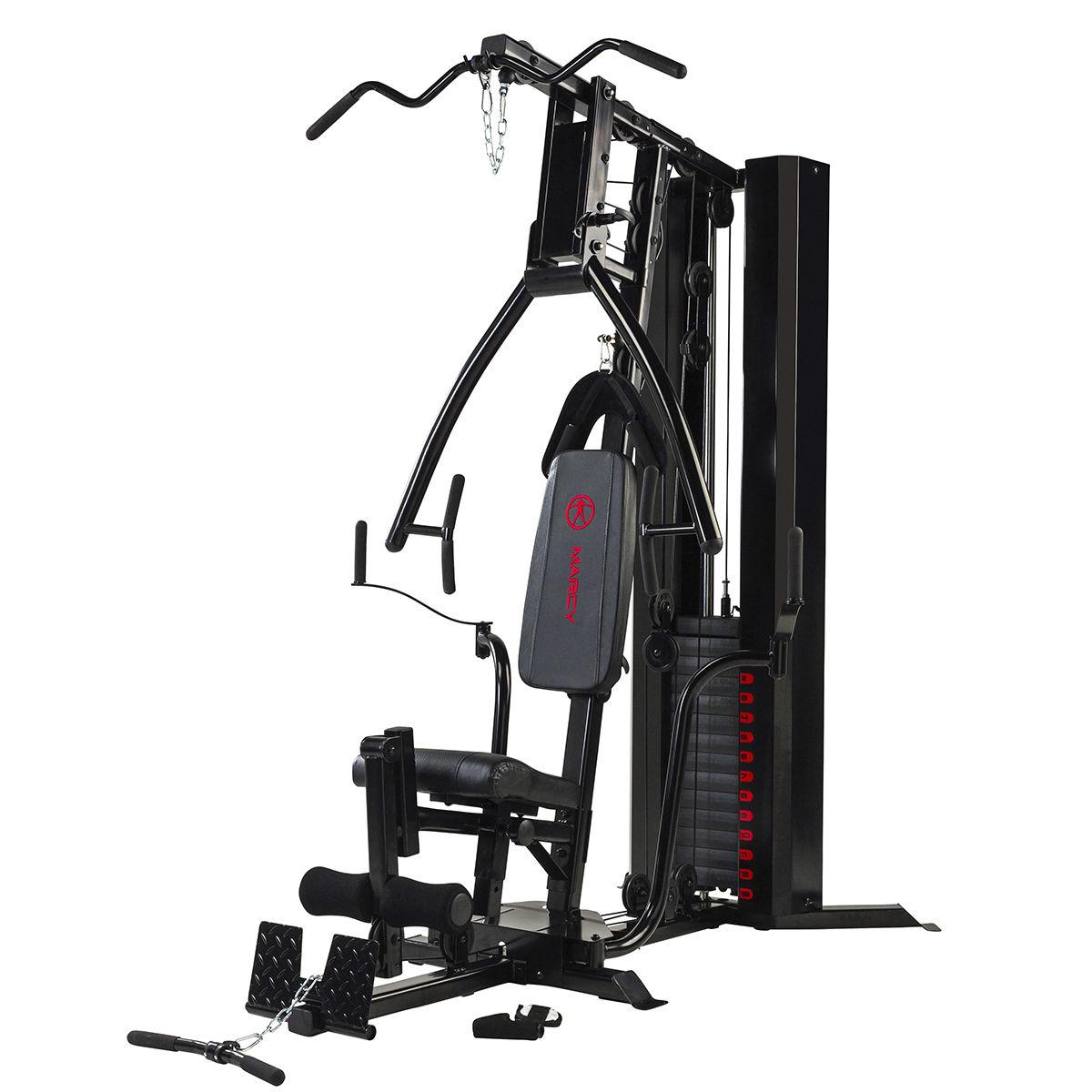 Domácí posilovací věž MARCY Deluxe Home Gym HG5000