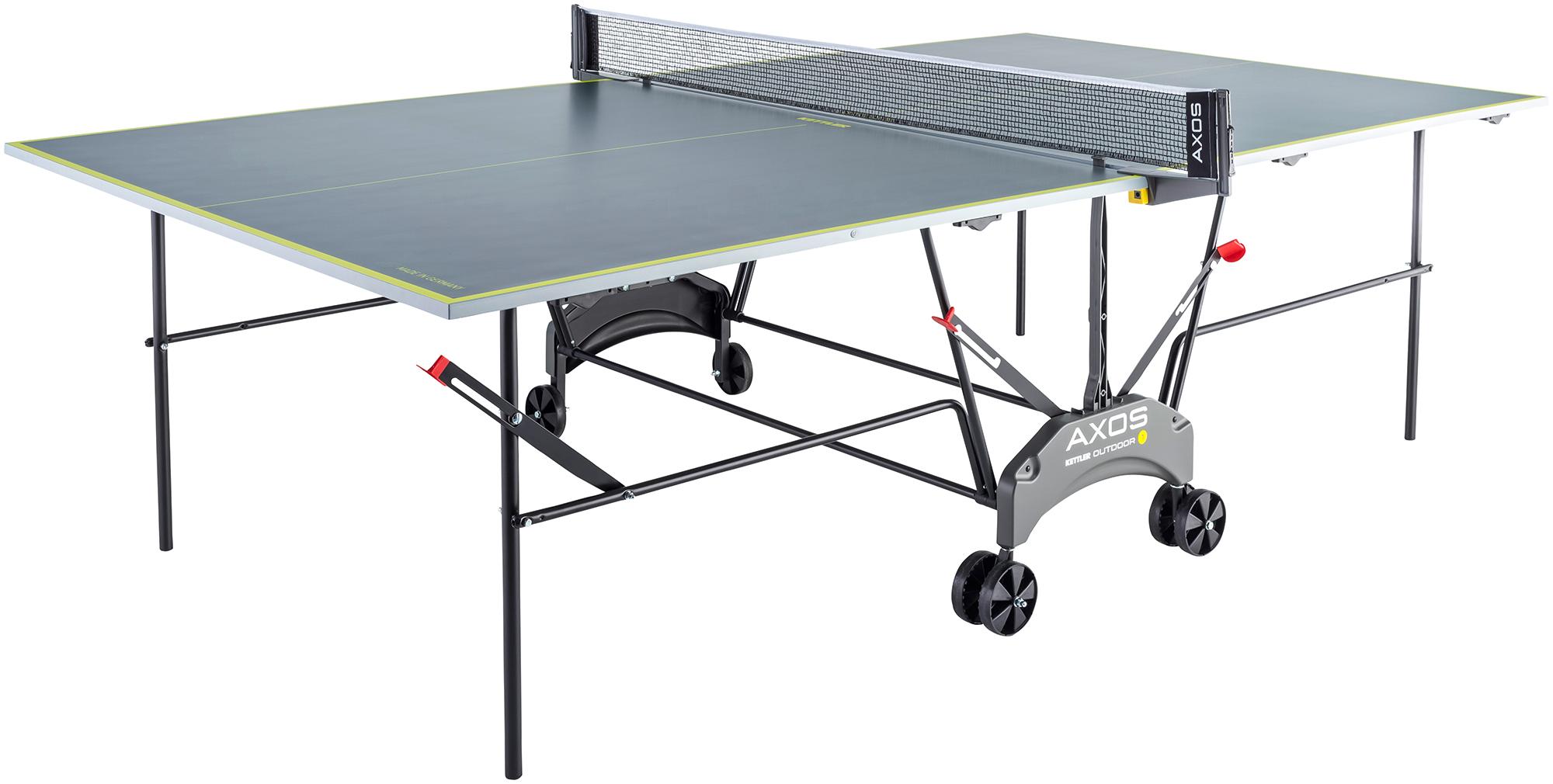 Pingpongový stůl venkovní KETTLER OUTDOOR 1