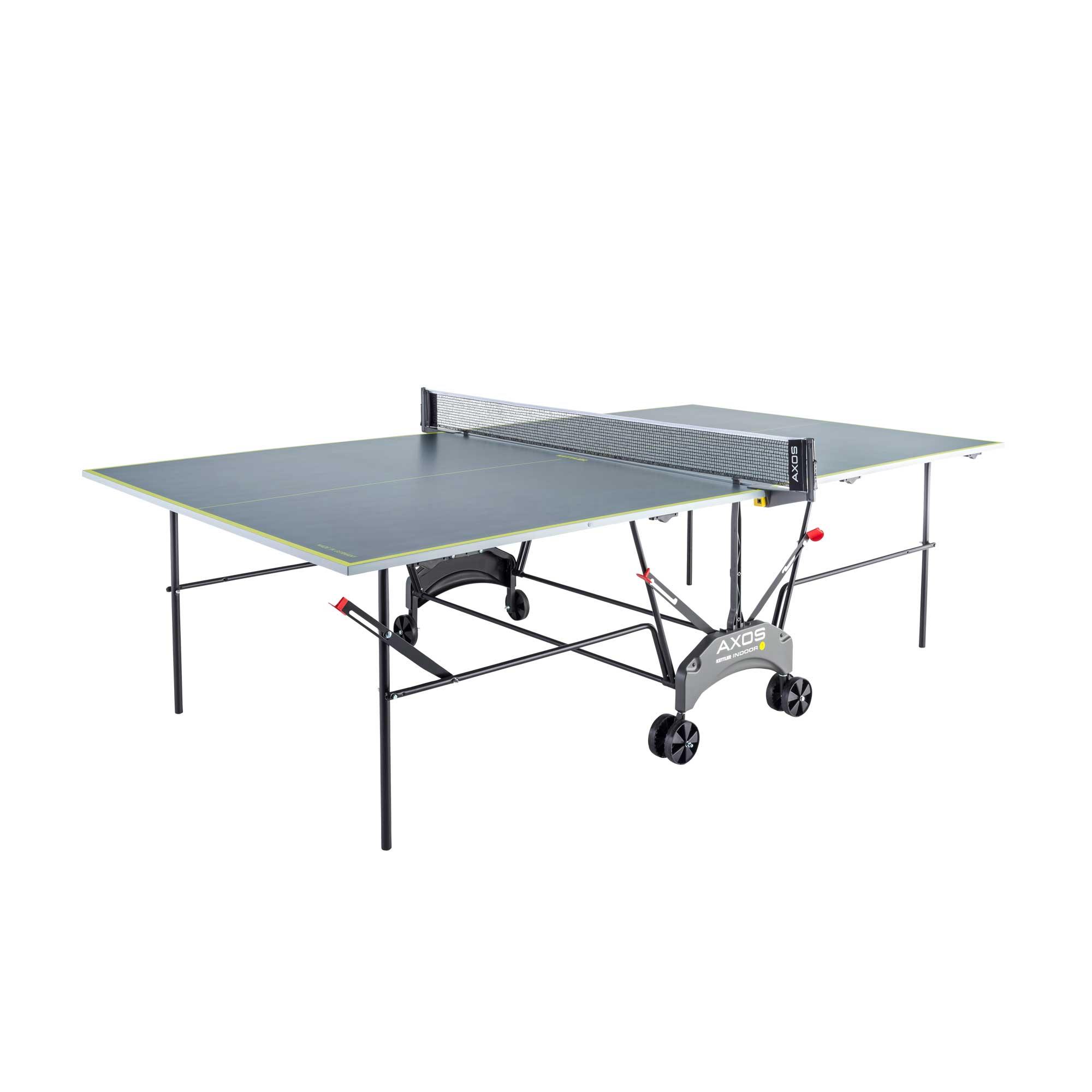 Pingpongový stůl KETTLER INDOOR 1 + zajištění servisu u Vás doma ZDARMA