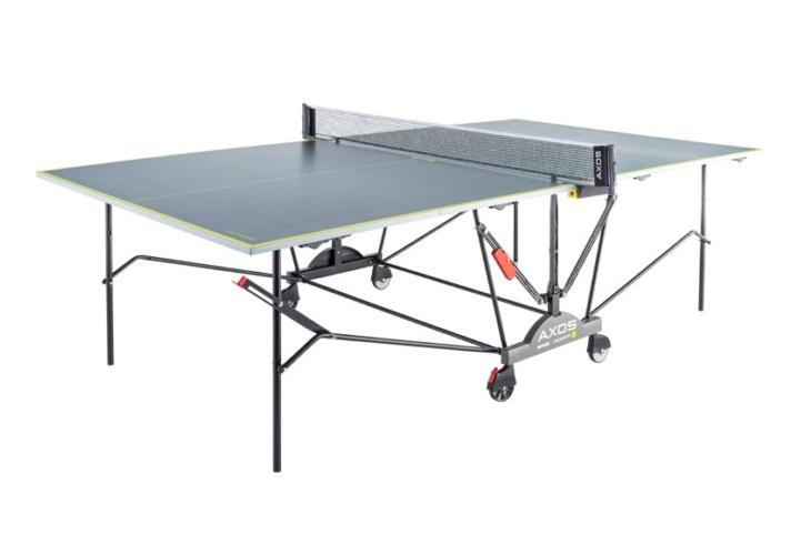 Pingpongový stůl KETTLER INDOOR 2 + zajištění servisu u Vás doma ZDARMA
