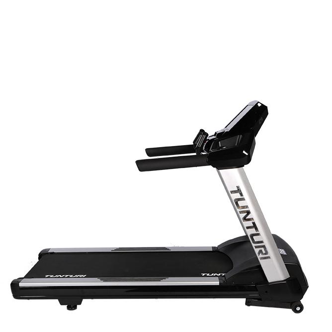 Běžecký pás TUNTURI PLATINUM PRO - Treadmill + montáž, zajištění servisu u Vás doma a rozšířená záruka 180 měsíců ZDARMA