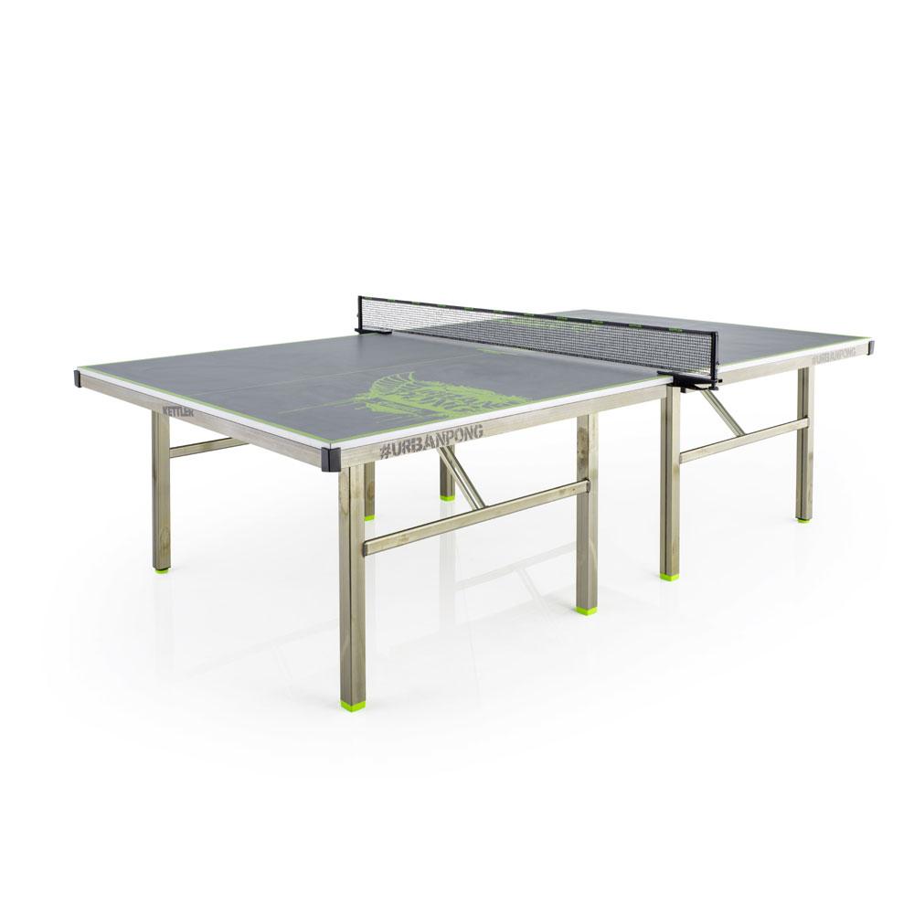 Pingpongový stůl venkovní KETTLER URBAN PONG EMPIRE + rozšířená záruka 60 měsíců ZDARMA