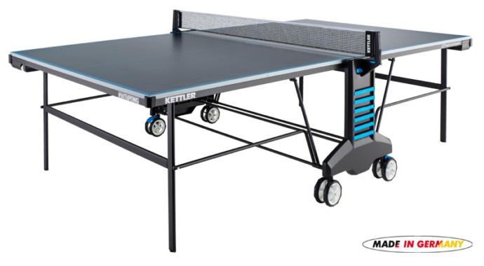 Pingpongový stůl venkovní KETTLER SKETCH&PONG + rozšířená záruka 60 měsíců ZDARMA