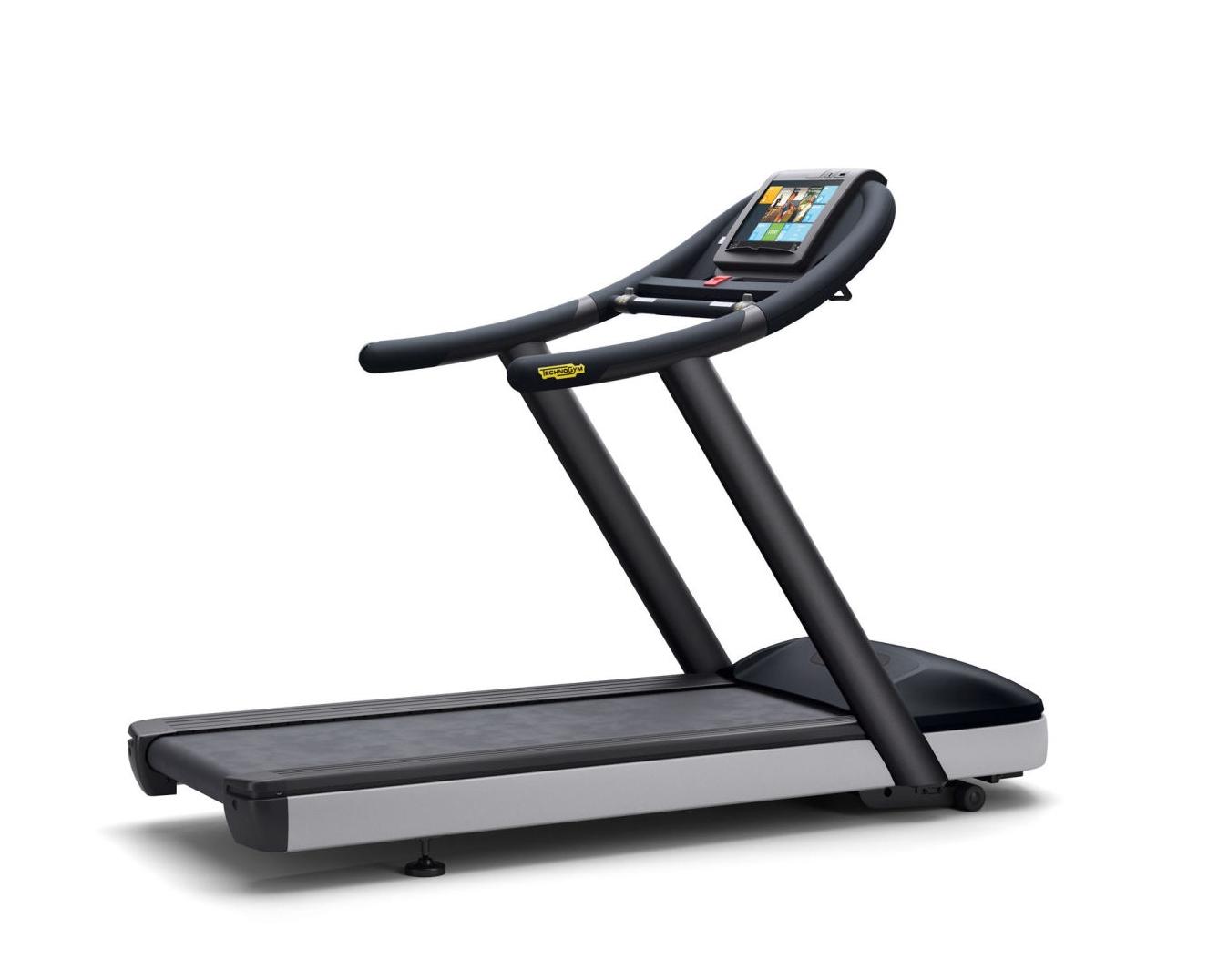 Běžecký pás TECHNOGYM RUN 600 UNITY™ 3.0 + montáž a zajištění servisu u Vás doma ZDARMA