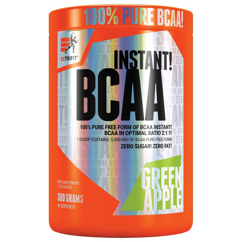 EXTRIFIT BCAA Instant 300g ananas