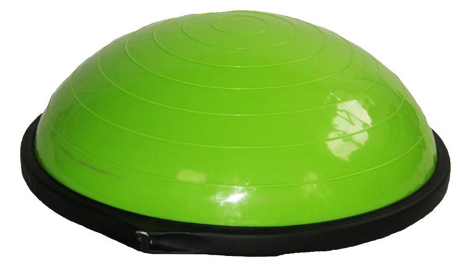 Balanční míč BOSA BALL EXTRA zelený