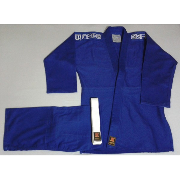 "BAIL kimono JUDO ""STANDARD"" modré 170 cm"