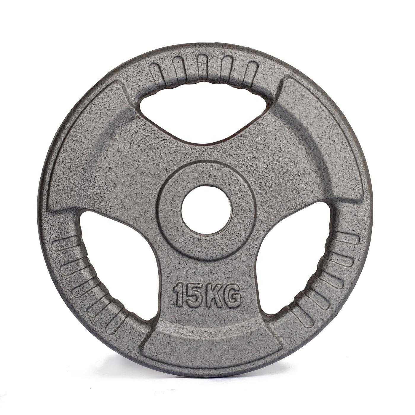 Kotouč olympijský 15 kg