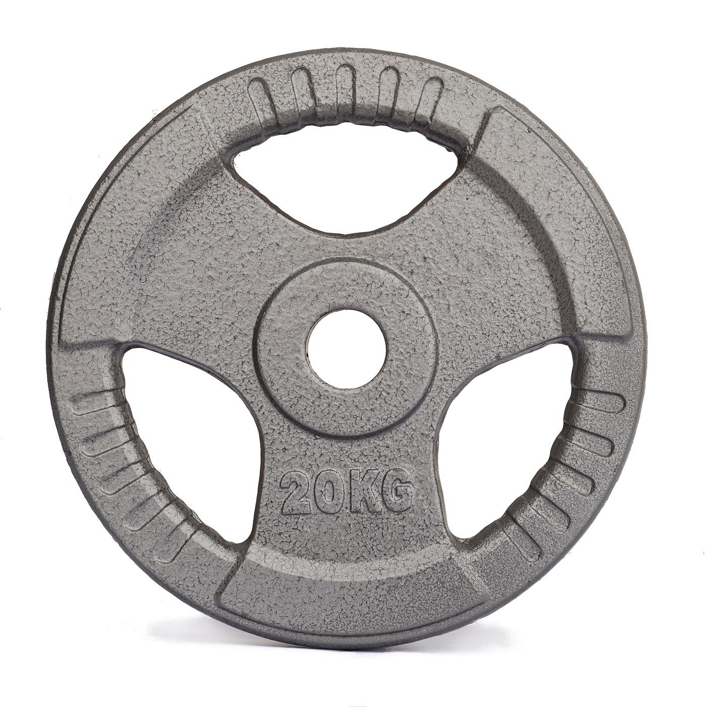 Kotouč olympijský 20 kg