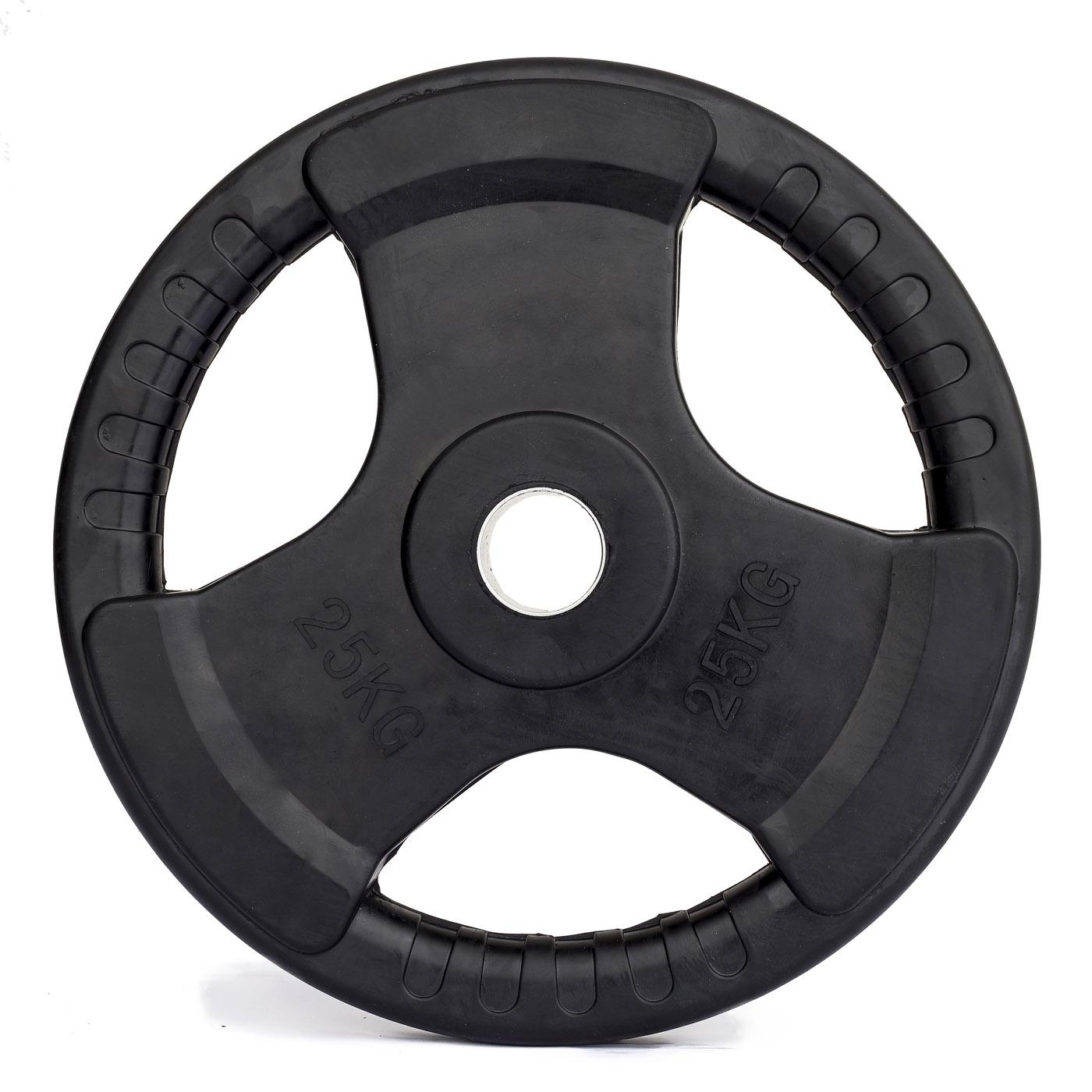 Kotouč Olympijský GUM 25kg