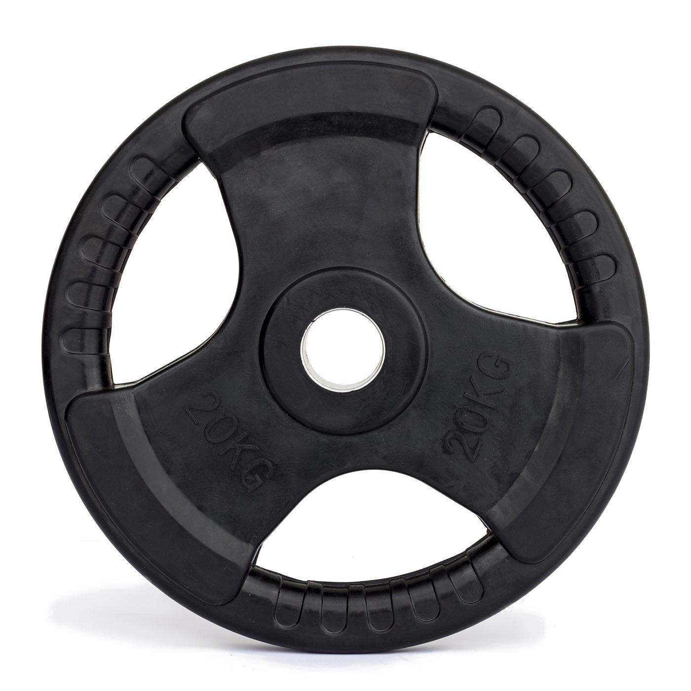 Kotouč Olympijský GUM 20kg