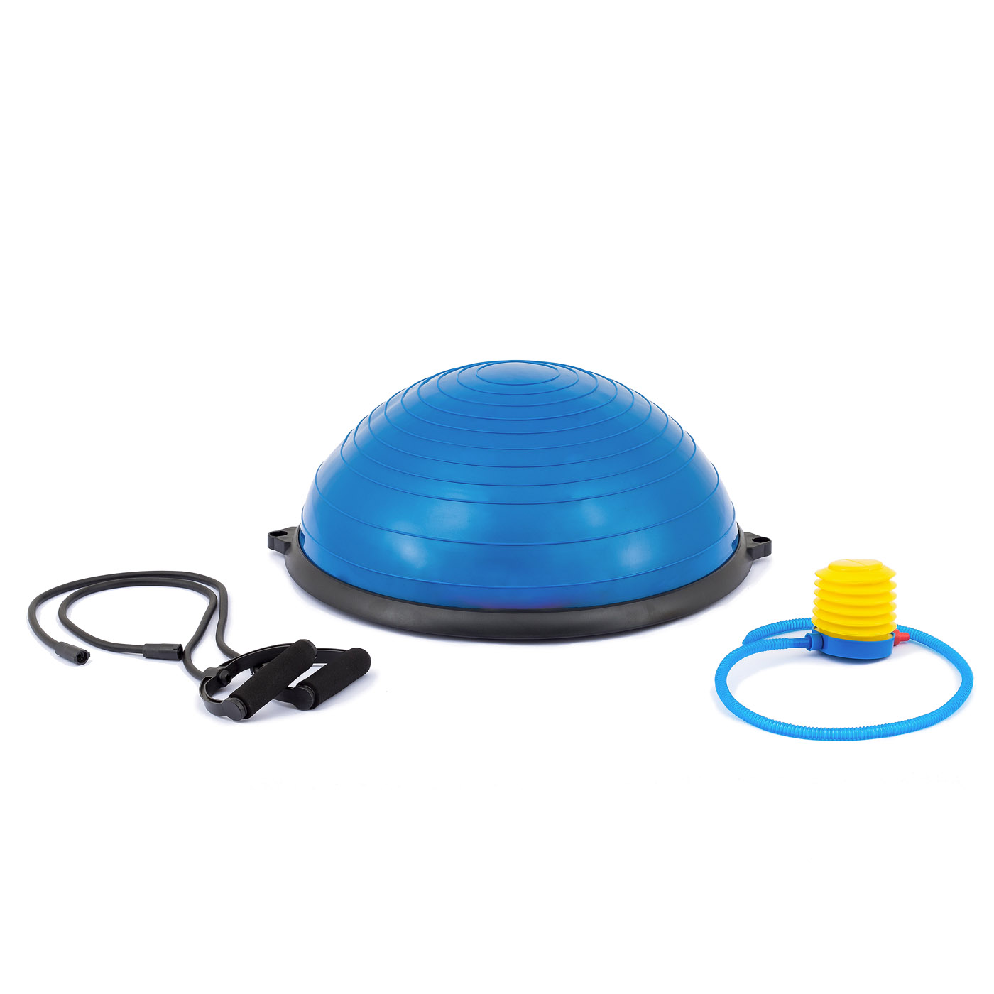 BOSA Balance Trainer TRINFIT s expandéry a pumpou