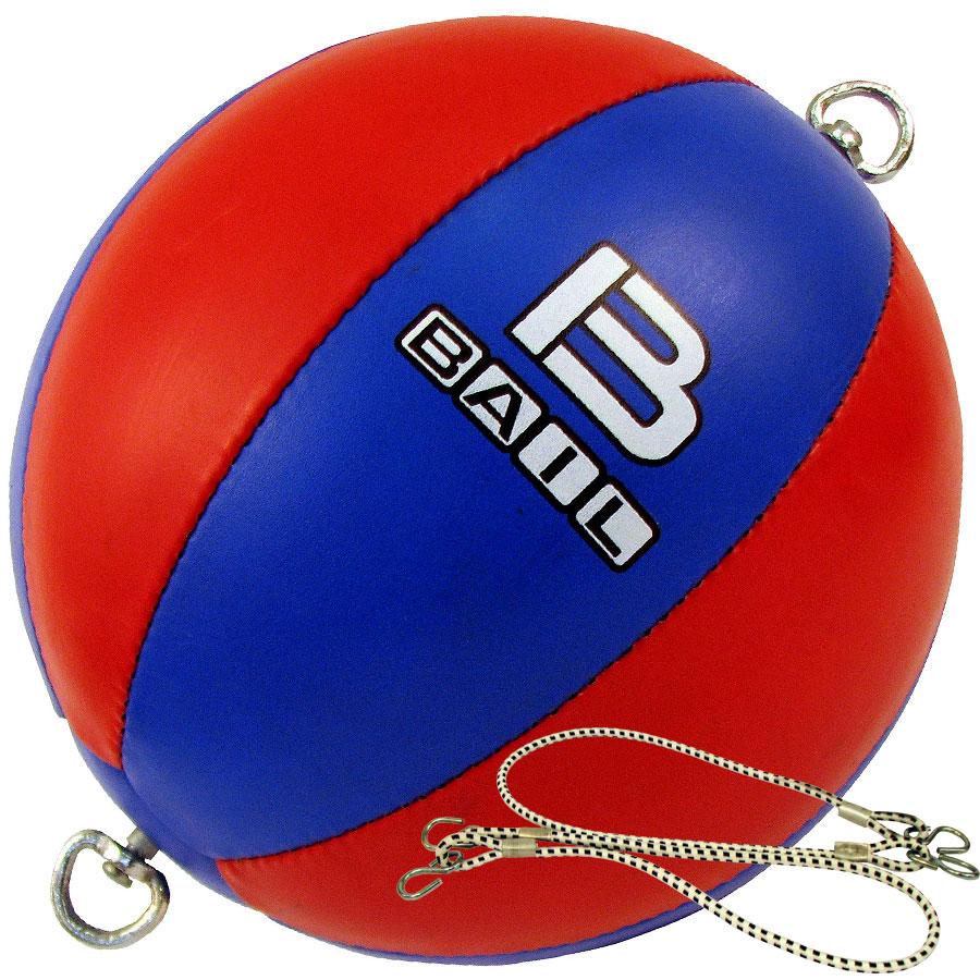 BAIL boxovací míč kůže