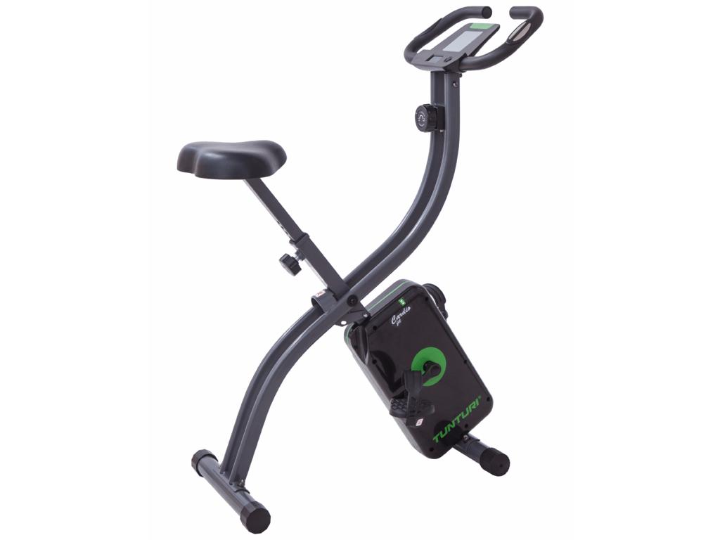 Levný rotoped Skládací rotoped TUNTURI Cardio Fit B20 X-Bike + zajištění servisu u Vás doma ZDARMA