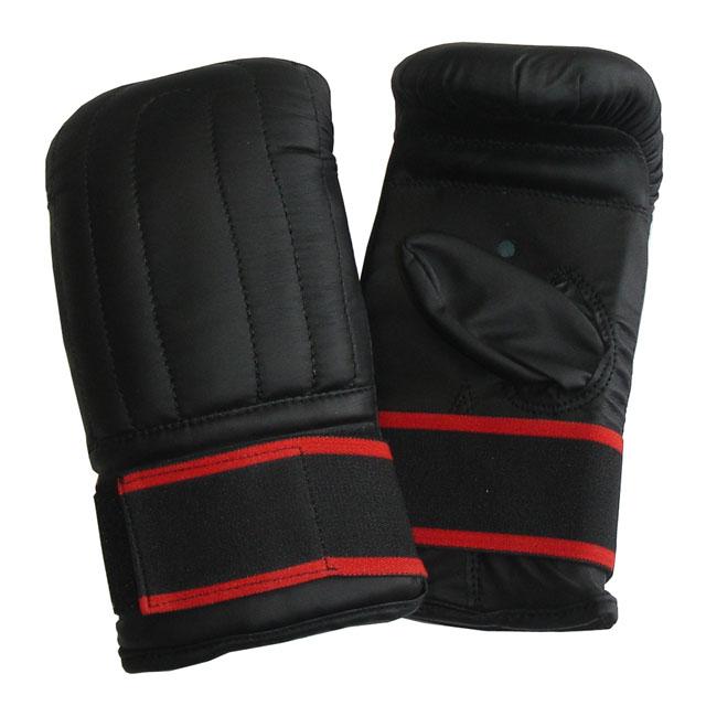 Dětské boxerské rukavice PYTLOVKY XS černé
