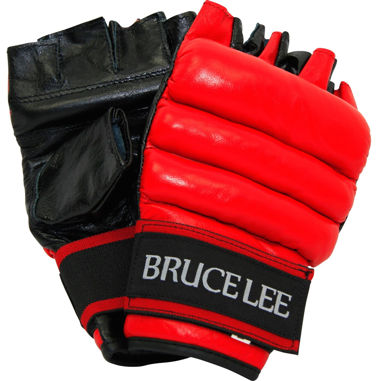 MMA rukavice BRUCE LEE Allround S/M