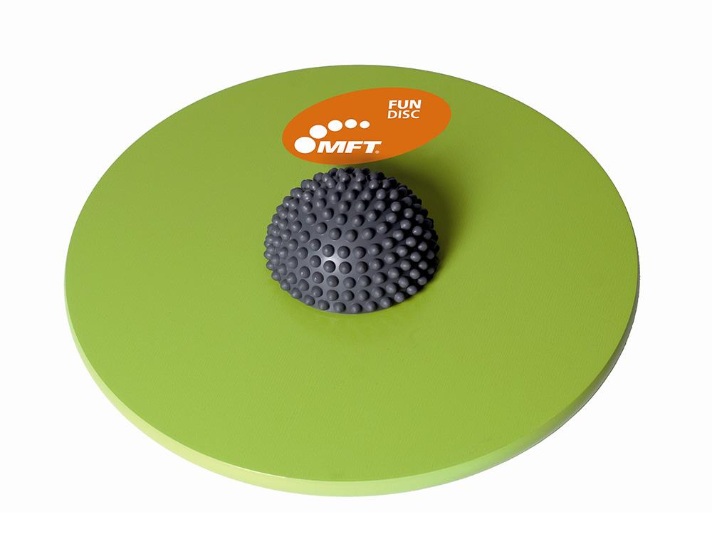 Balanční deska Fun disc MFT