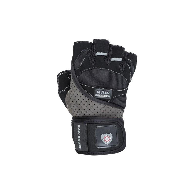 Fitness rukavice Raw L