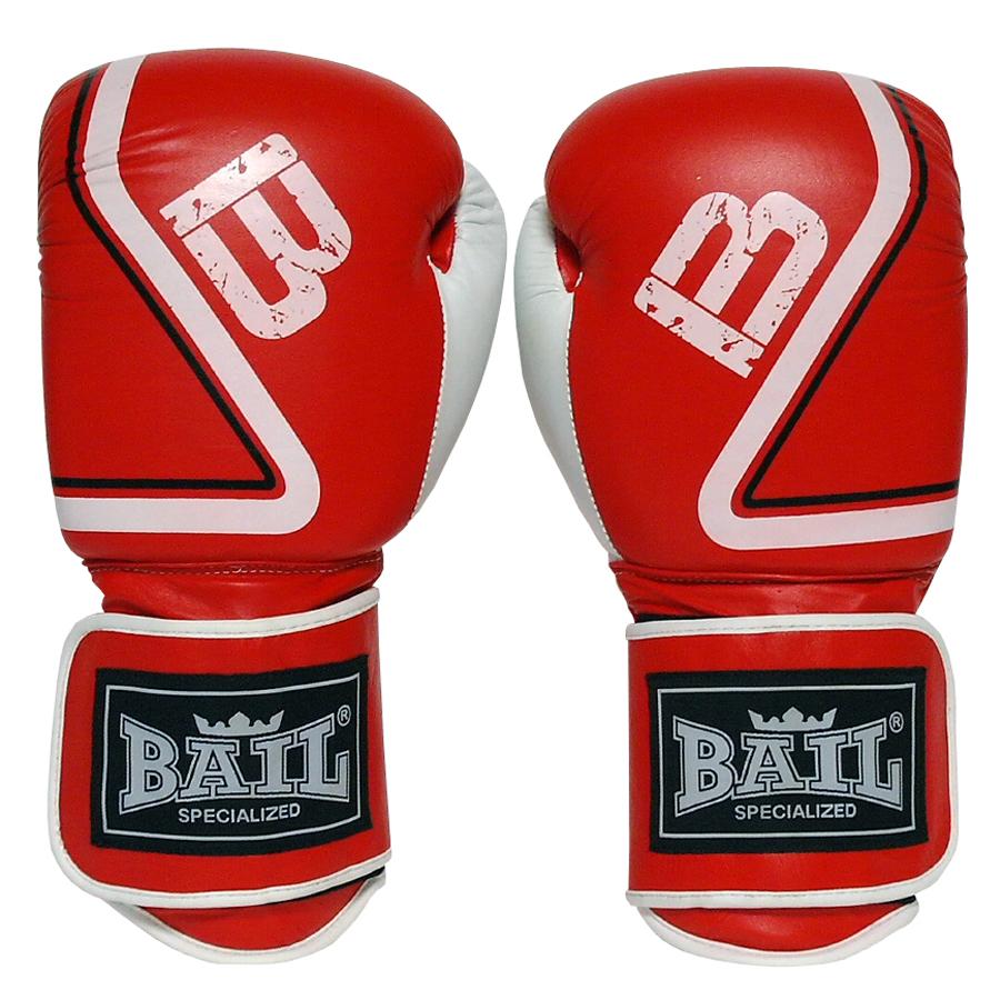 804d8346fcc Boxerske rukavice start 14 oz cervene levně