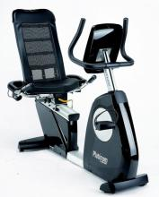 TUNTURI PLATINUM Recumbent bike