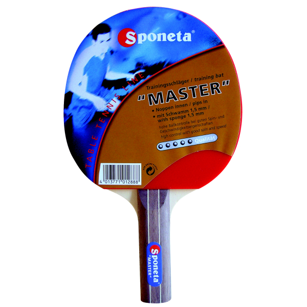 Pálka na stolní tenis SPONETA Master