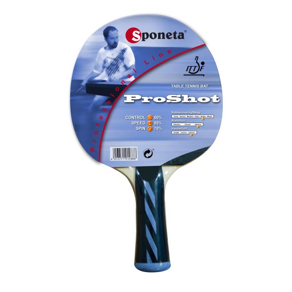 Pálka na stolní tenis SPONETA ProShot
