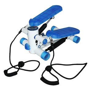 Mini stepper HMS S 3025 S LANKY WHITE-BLUE