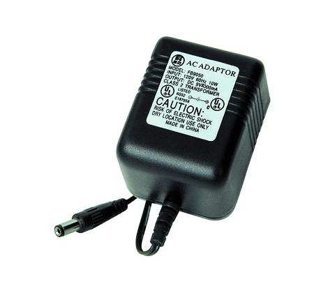KETTLER napájecí adapter 9/230V 1000mA
