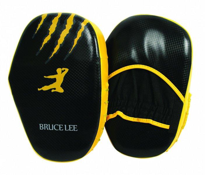 Bruce Lee Signature Coaching Mitt