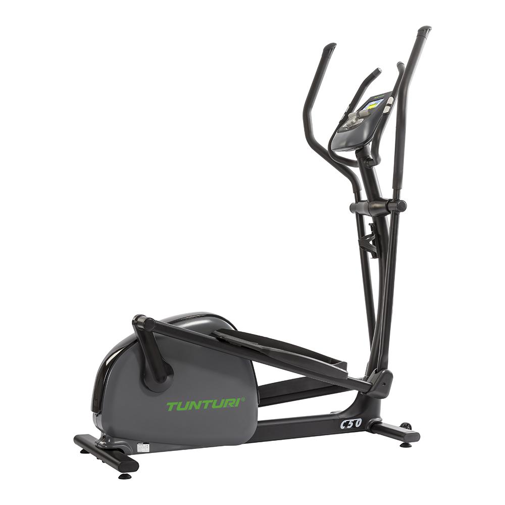 TUNTURI C50 Crosstrainer Performance + zajištění servisu u Vás doma ZDARMA