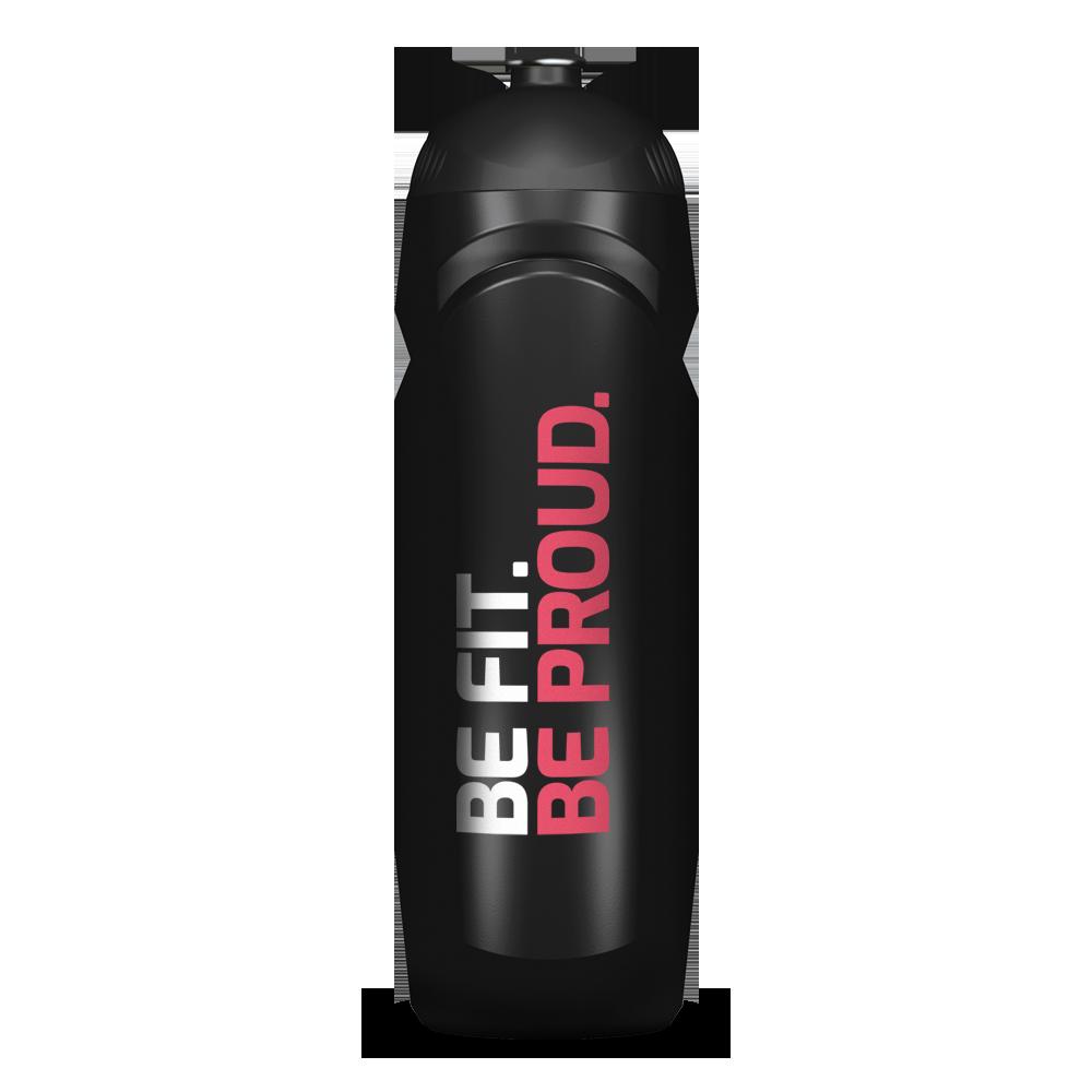 BIOTECH USA sportovní lahev 750 ml černá