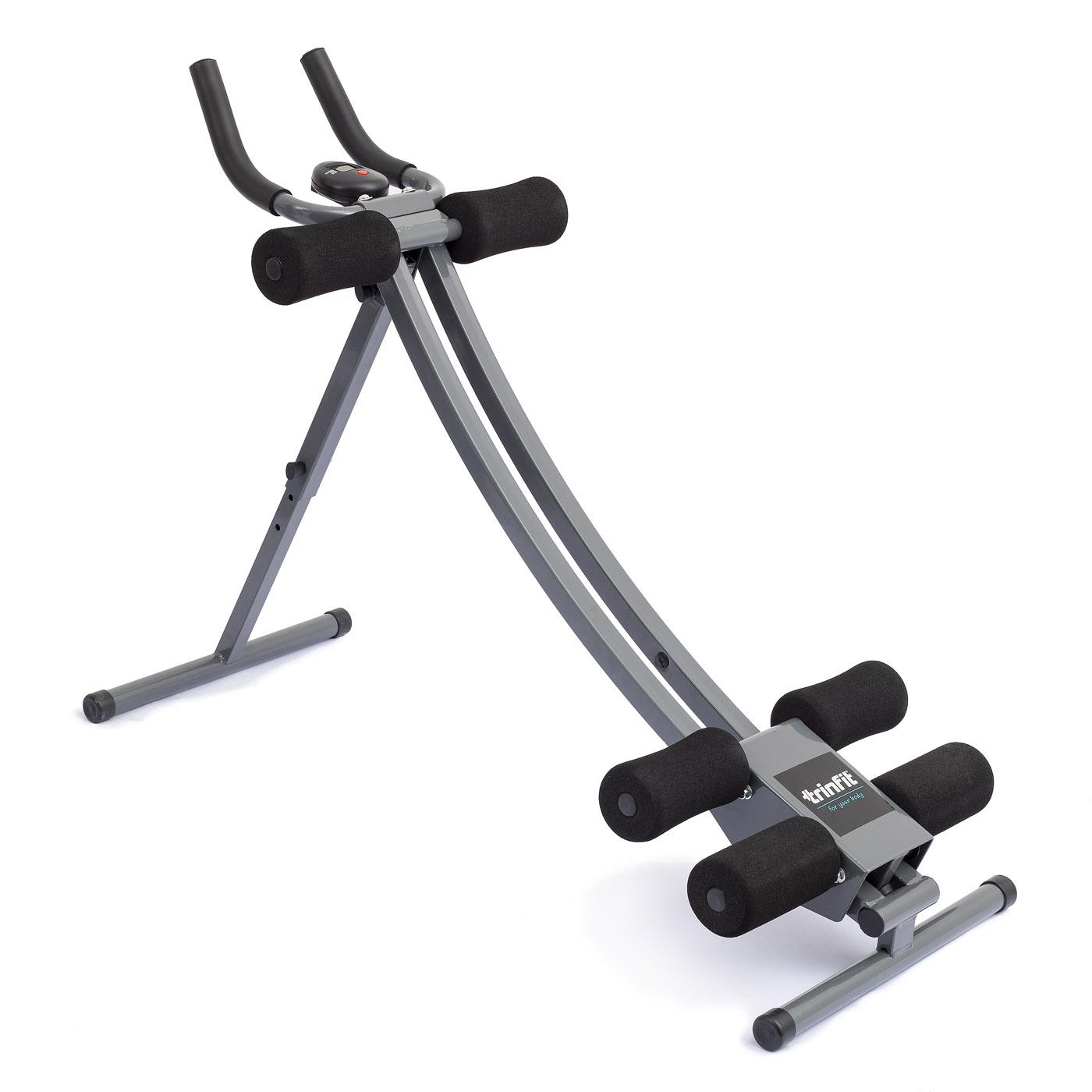 Stroj na břicho TRINFIT AB Trainer