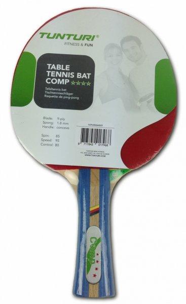 Pálka na stolní tenis TUNTURI Bat Comp