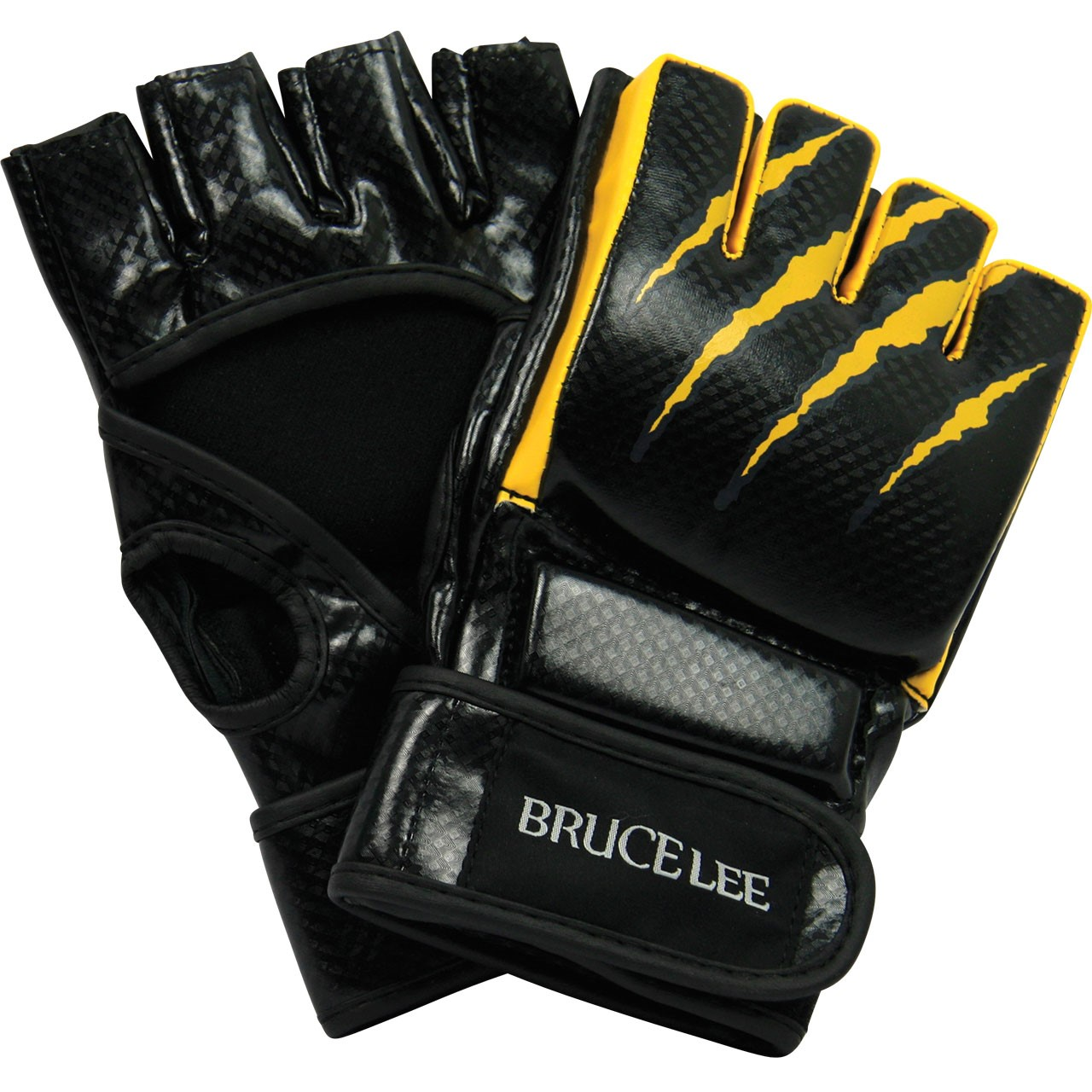 ac14319fc0e MMA rukavice XL BRUCE LEE Signature